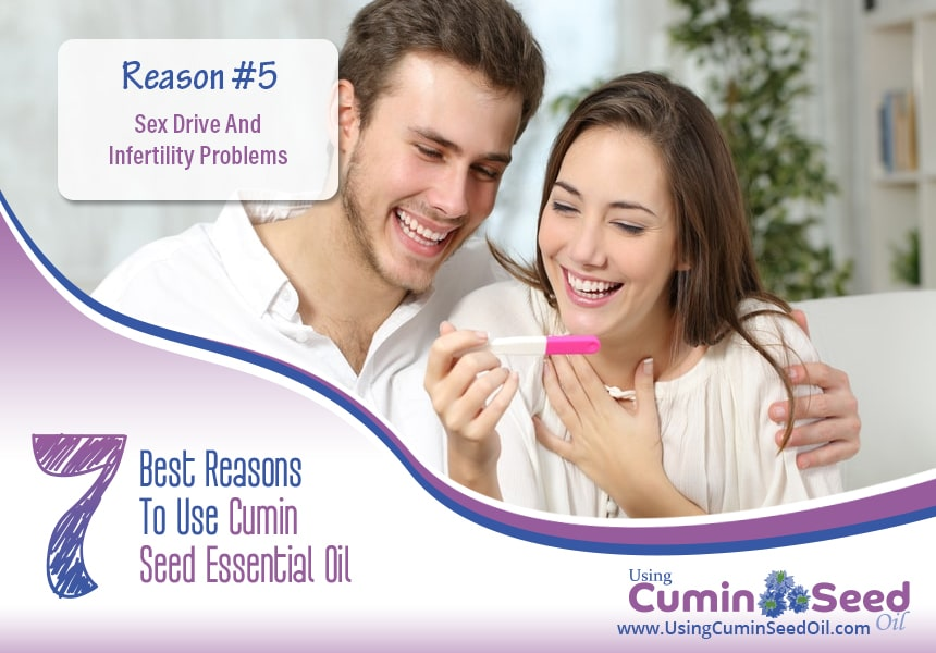 how to use cumin seed oil