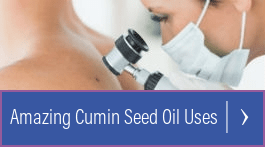 what is cumin seed oil used for
