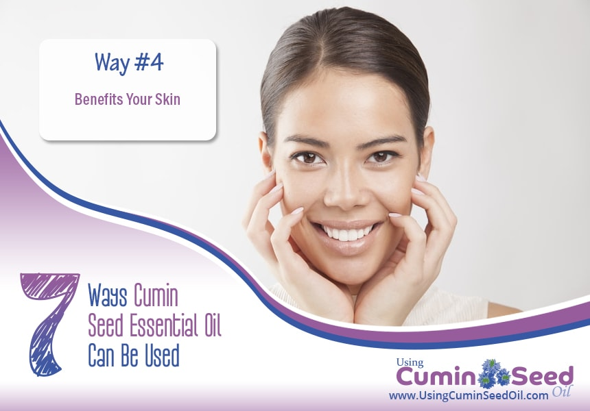 benefits of cumin seed oil
