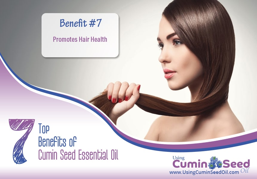 cumin seed oil uses